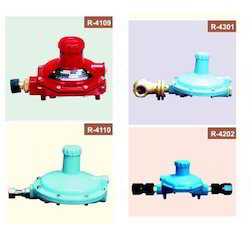 Preset Pressure Regulators