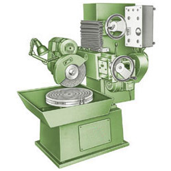 Horizontal Rotary Surface Grinder (600 Mm Dia)