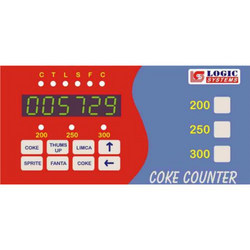 Dispensing Counter