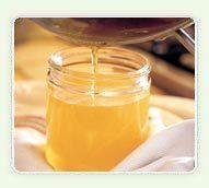 organic oil ghee