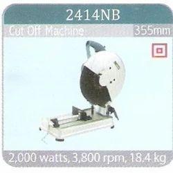 Cut off Machine 2414NB