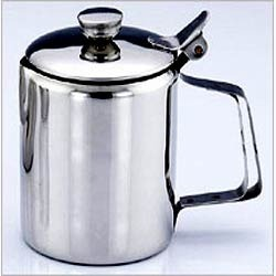 Pearl Tea Pot