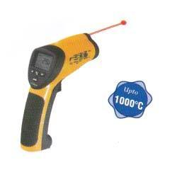 High Temperature lR Thermometer