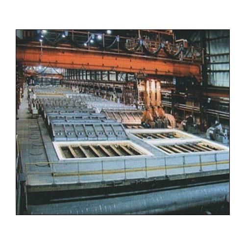 Beroa-Uniseven Refractory Services Pvt. Ltd.