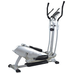 deluxe magnetic elliptical
