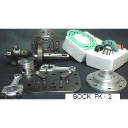Bock compressor Spares FK 2