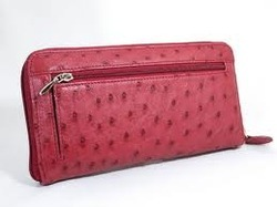 Nappa Ladies Purse