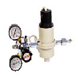 cylinder regulator