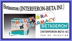 Generic Betaseron, Betaseron & Interferon...
