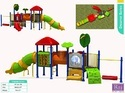 Thrill and Joy Multiplay System