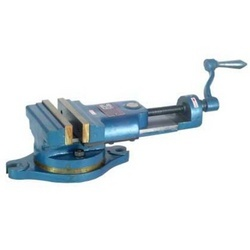 APEX Code SG 720 - Precision Machine Vice (Swivel Base)