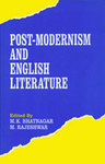 Post-modernism And English Literature Hardcover