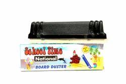 Black & White Board Duster  School Time