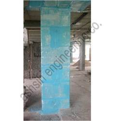 Fiber Glass Wrapping