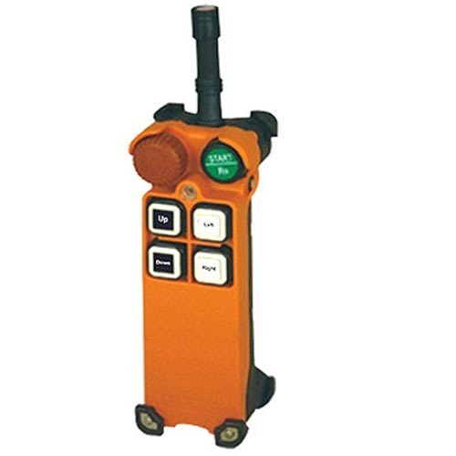 Radio Remote for Crane