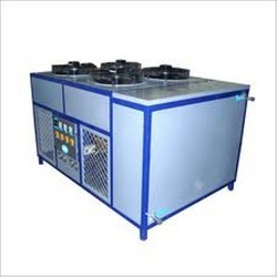 Vapor Compression Chillers