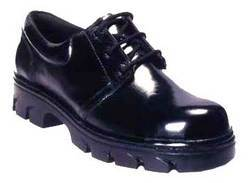 Plain Safety Shoes