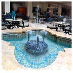 Pool Glass Tiles
