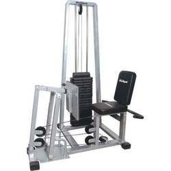 Leg Press Machine