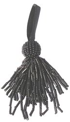Beaded Tassel BT420