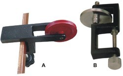 Pulleys+Bench+Clamp+Fitting