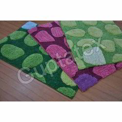 Design Cotton Bath Mats