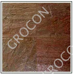 Copper Natural Slate Stone