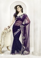 Handwork Sarees