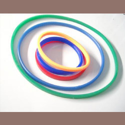 Silicone Rubber Tubing -O Rings