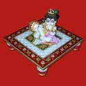 Lord Krishna Statue