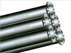 centrifugally cast iron pressure pipe