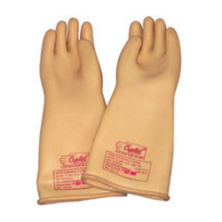 440volts Hand Gloves