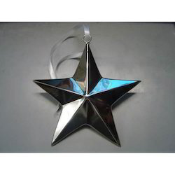 Steel Hanging Star