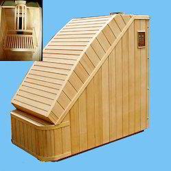 Portable Far Infrared Sauna Cabin