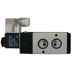 Industrial Solenoid Valves Electrical