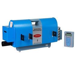 Digital Exhaust Gas Meter