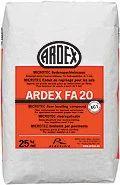 Smoothing/Levelling(Ardex Fa 20)
