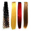 Weft Hair