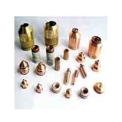 Hypertherm Plasma Consumables