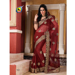Gehna Sarees