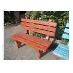 Small RCC Bench
