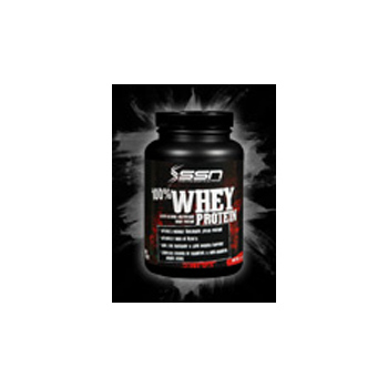 100 Percent Whey Protein