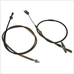 motorcycle clutch cable