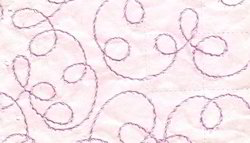 Embroidered Handmade Papers For Gift Wrapping