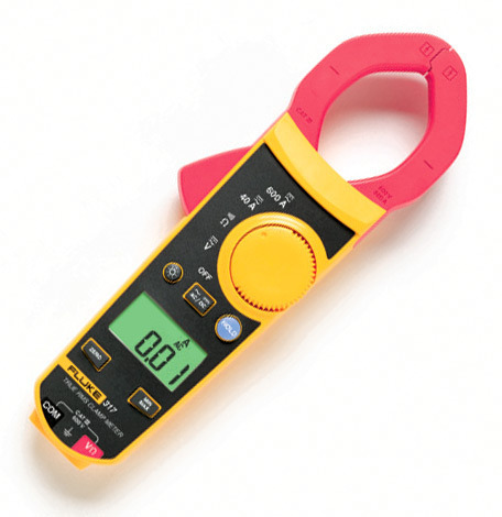 Fluke Digital Clamp Meter Digital Clamp Meter Fluke ac