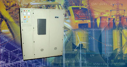 Automatic Power Factor Correction (Apfc) Panels-01