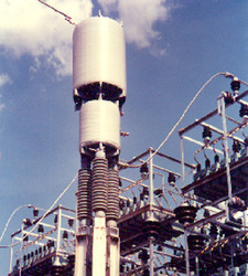High Voltage Harmonic Filters