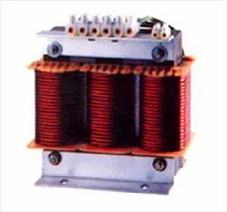 LV Harmonic Filter Reactor