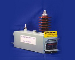 Surge Protection / Special Duty Capacitors