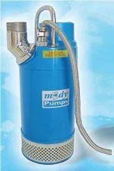 Industrial / Dewatering Pump